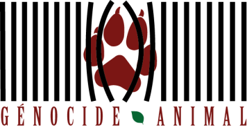 Logo Génocide Animal à rendre