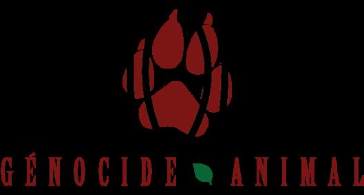 Logo Génocide Animal à rendre